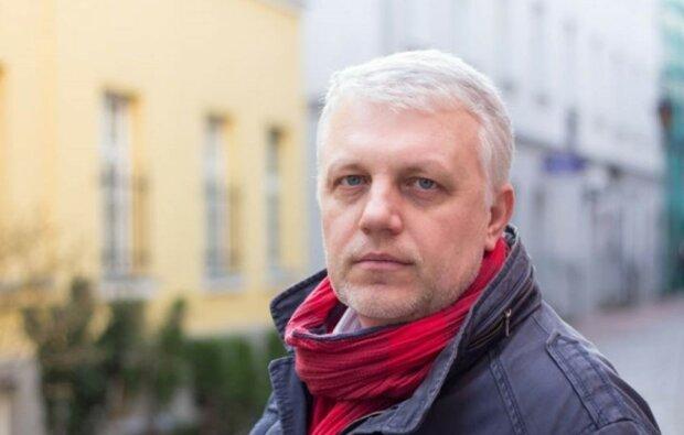 Павло Шеремет, фото: Politeka