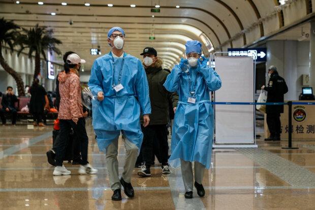 Коронавірус, фото ілюстративне // Getty Images