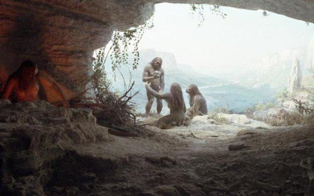 Ученые выяснили, что убило первых людей на Земле