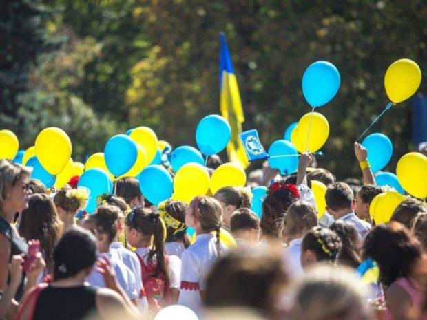 День конституции Украины в Одессе: афиша праздничных мероприятий
