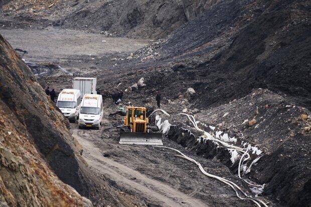 залізна руда, вугілля, опалення, видобуток // фото Getty Images