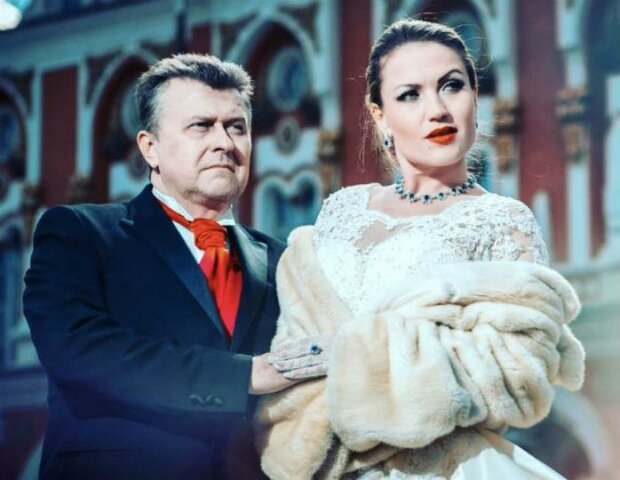 Євген Самусенко, фото з вільних джерел