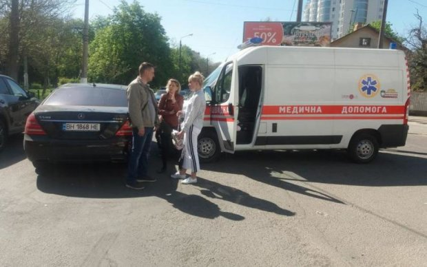 Украинский шериф погиб при загадочных обстоятельствах: первые подробности