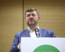 Олександр Корнієнко, РБК