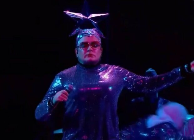 Вєрка Сердючка, фото: кадр з відео