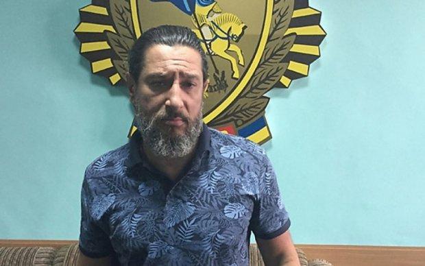 Гела Тбилисский завершил карьеру в Киеве: полиция поймала известного вора в законе