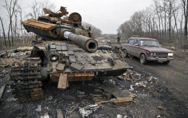 Крупные потери: украинские воины мощно ответили обнаглевшим боевикам
