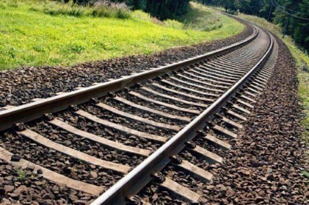 Черговий вибух на залізниці