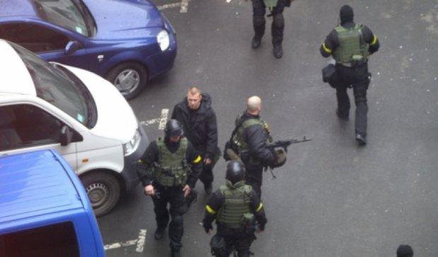 Франція викрила спецслужби РФ у розстрілі Євромайдана