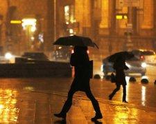 Дощ в Україні