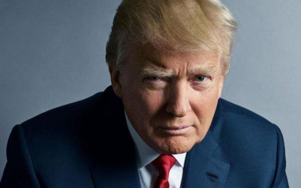 """Трамп """"вырывает"""" США из очередного международного соглашения"""