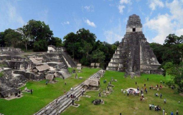 Сенсаційне відкриття: цивілізація майя сама себе винищила