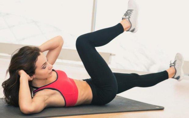 Как получить идеальное тело за 20 минут в день