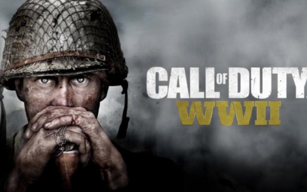 Call of Duty показав свою Другу світову (відео)