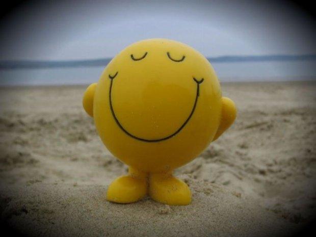 Весь світ складає плей-лист щастя