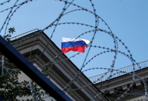 новые антироссийские санкции