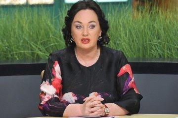 Гола Гузєєва викликала бурю в мережі: Баба-Яга з деменцією