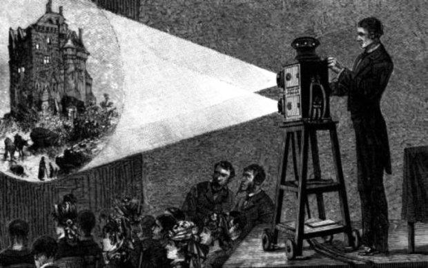 Легендарний українець Йосип Тимченко: винахідник і забутий піонер кінематографа