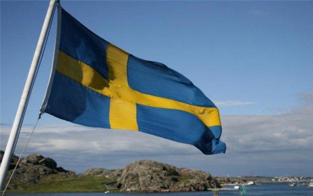 Шведы вызвали на ковер российского посла