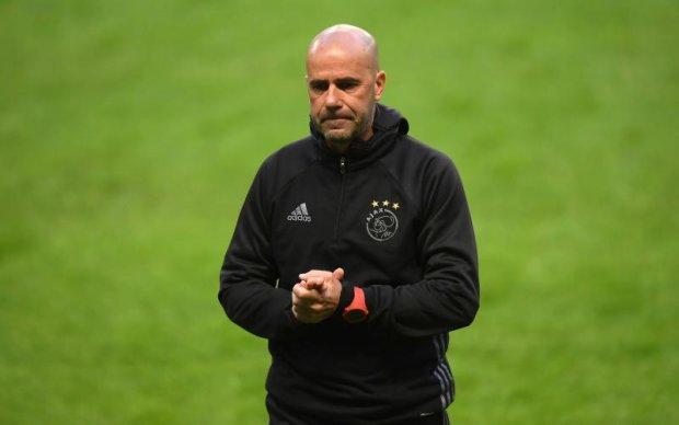 Тренер Аяксу знає, як здолати МЮ у фіналі Ліги Європи