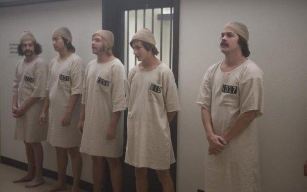 Мир вздрогнул от правды о Стэнфордском тюремном эксперименте