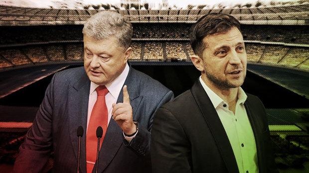 Когда состоится дуэль Порошенко и Зеленского: ЦИК объявила официальную дату и время
