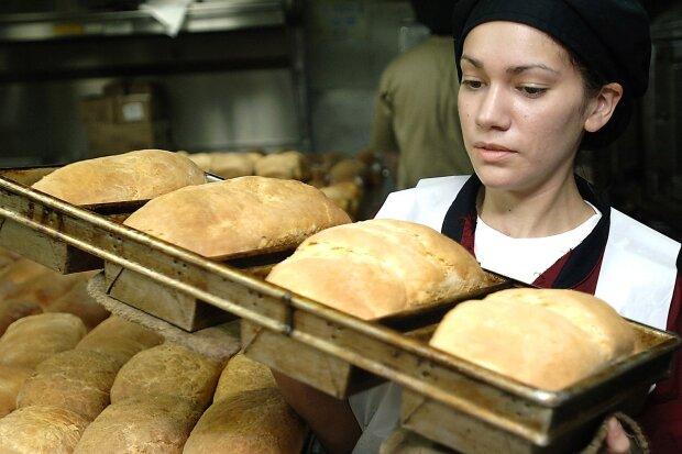 Випічка хліба, фото Pxhere