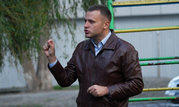 Михайло Посітко, фото: Facebook