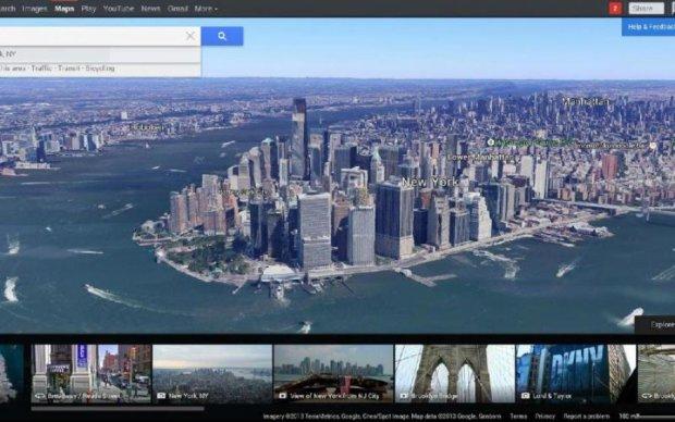 Сдаст с потрохами: Google начал работать на копов