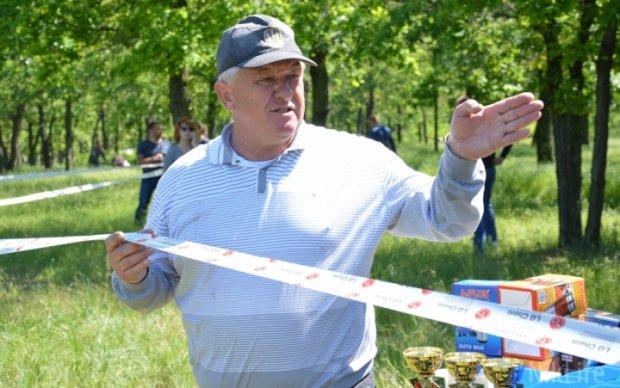 Новым президента баскетбольного клуба Николаев стал генерал-майор СБУ