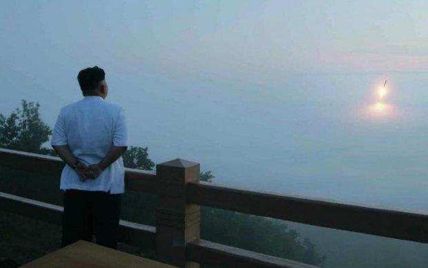 Безумный Ким: КНДР продолжает провоцировать Трампа