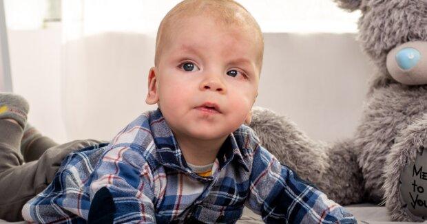 Рак выставил родителям Дани страшный счет: два миллиона или жизнь