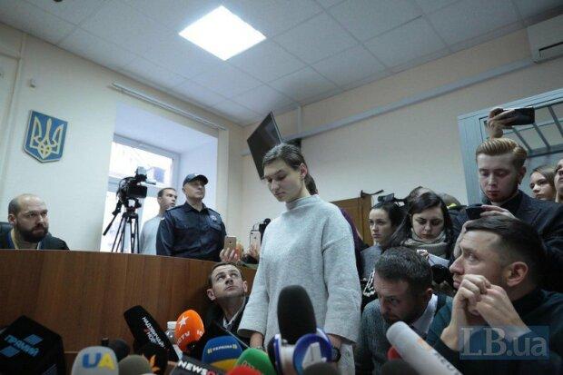 Яна Дугарь, LB.ua