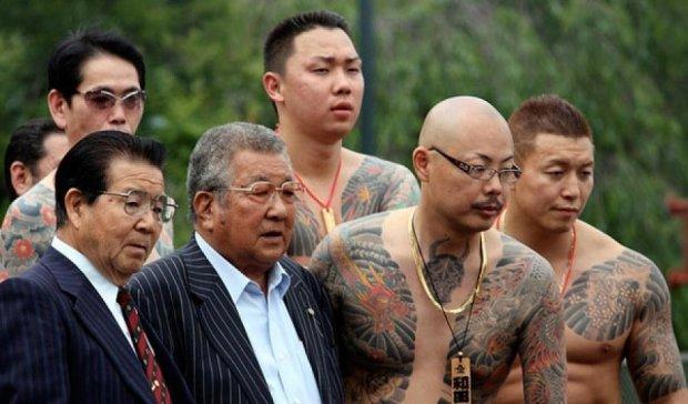 Раскол мафии якудза в Японии: полиция в состоянии повышенной готовности