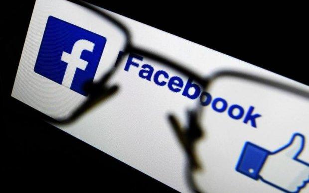 Facebook попався на масовому стеженні