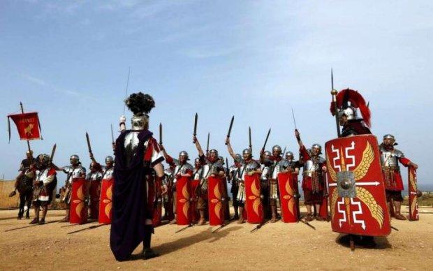 Несокрушимые: самые смертоносные армии в истории