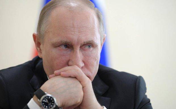 И даже война не спасет: российский журналист рассказал о конце Путина