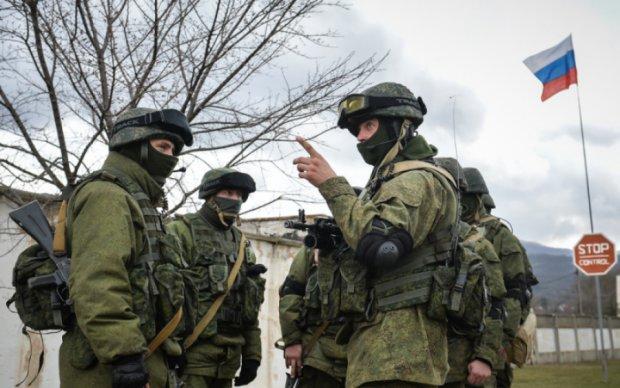 Відпускники знову на Донбасі: Путін відправив солдатиків вбивати українців