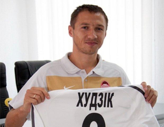 Український футболіст загинув у ДТП