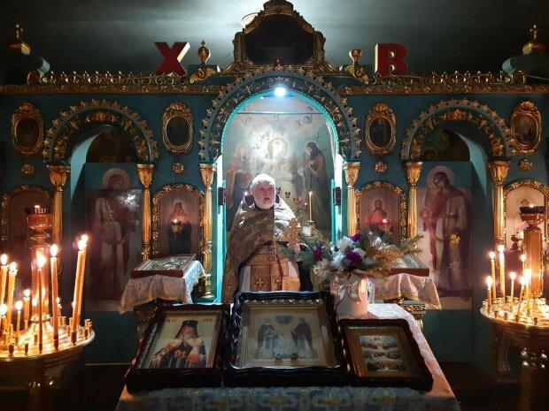 Церква / фото: Facebook