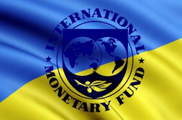 Гроші МВФ не підуть на виплати українцям