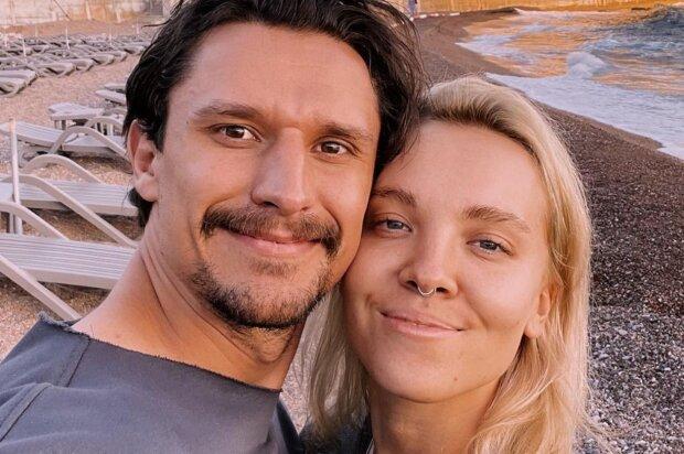 Тарас Цимбалюк з дружиною, instagram.com/taras.tsymbaliuk
