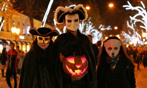 Одесситы, спешите на кофе: где в городе бесплатно угощают в честь Хэллоуина