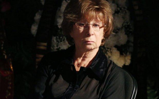 Лія Ахеджакова, акторка