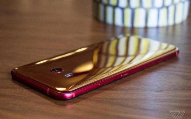 У мережу злили інформацію про секретні телефони HTC