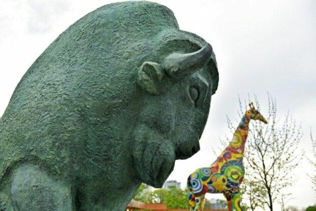 Фото: Киевский зоопарк