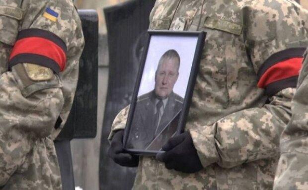 Подполковник Сергей Ширков, фото из соцсетей