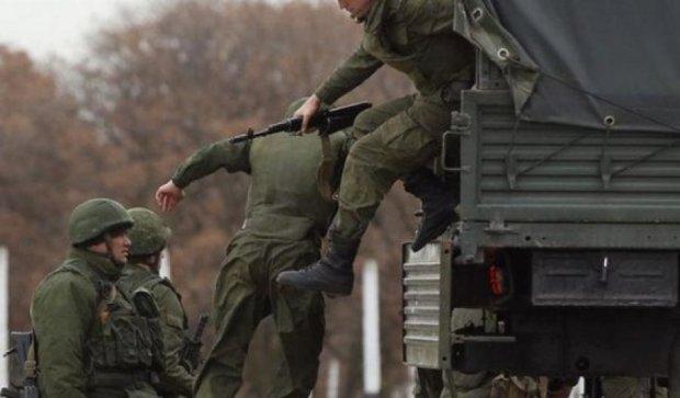 Путін оголосив мобілізацію - РНБО