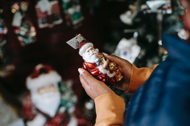 Как написать письмо Деду Морозу, фото - Реxels