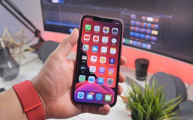 Apple представила iOS 13